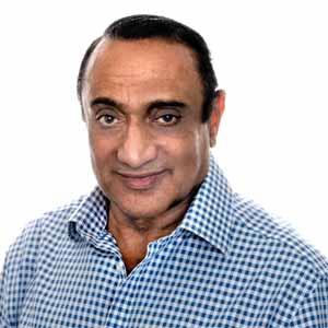 Tushar Kothari, CEO