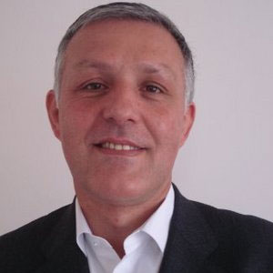 Christophe Deslandes, CIO & VP, KapStone Paper and Packaging