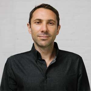 Jay Bregman, CEO, Thimble