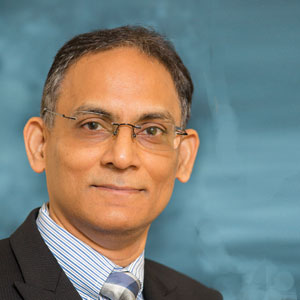 Raman Mehta, CIO, Visteon Corporation [NASDAQ:VC]