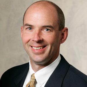Richard J. Dewey, SVP & CIO, New York Independent System Operator