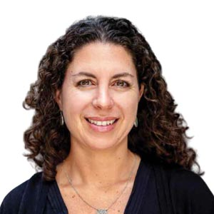 Erica Rubinstein, Vice President of Service Excellence and Patient Experience, Mount Sinai Health System