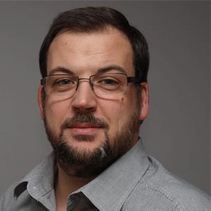 Bernd Bornhausen, Senior Manager QA, TD Insurance [NYSE: TD]