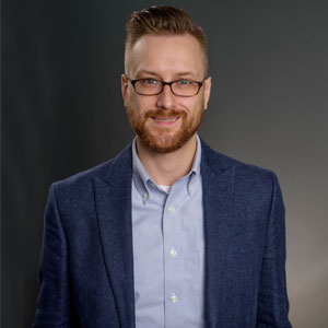 Bob Baskette, Founder and CTO