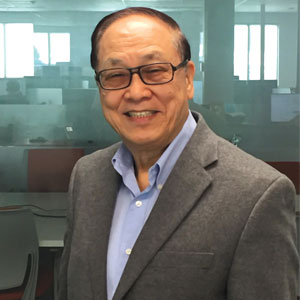 Ching-I Hsu, Chairman