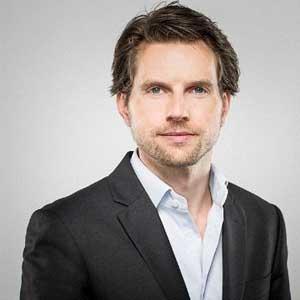 Michiel Schipperus, CEO and Managing Partner