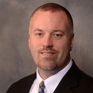 Tim Brown, Director, PLM, Smiths Medical