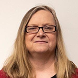 Mary Hricko, Ph.D. Professor, University Libraries, Kent State University