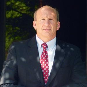 Jack Suess, VP-IT & CIO, University of Maryland, Baltimore County