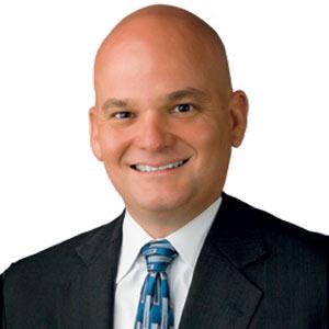 Gregory Crabb, CISO, VP, United States Postal Service