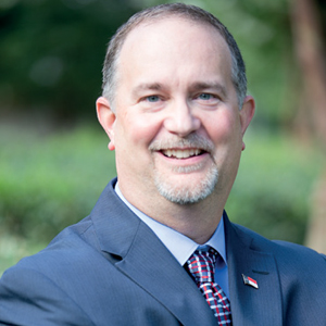 Eric Boyette, Secretary & State CIO, Information Technology