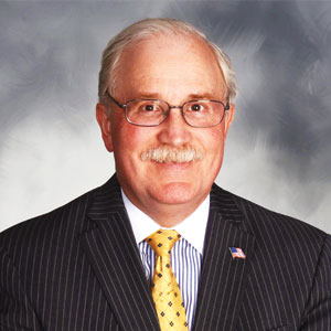 Barry Barlow, SVP & CTO, Vencore