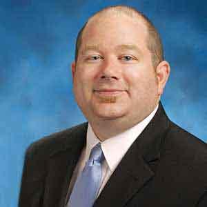 Kevin Loudermilk, Director, Auto Data, USAA