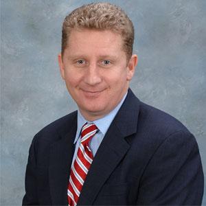Sean Patrick Allen, VP Sales, P&C Insurance, EXL