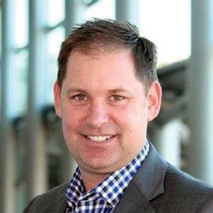 Seth Catalli, Regional Vice President, West Region, SAP North America