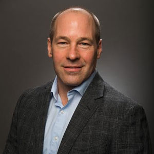 Fred Ellermeier, VP & Managing Director, Black & Veatch