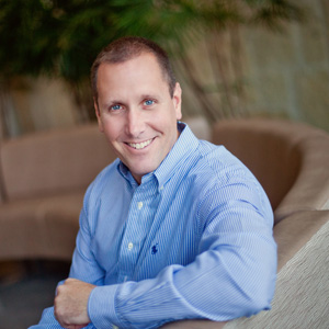Taylor Rhodes, CEO, Rackspace