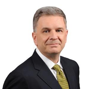 John Blyzinskyj, CEO, Elemica