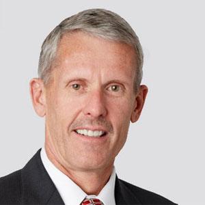 Colin Eccles, EVP & CIO, Webster Bank
