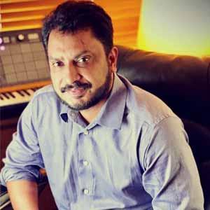 Jithesh Manoharan, CEO
