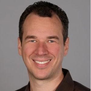 Michael Regan, Director of Knowledge Management, Milliman