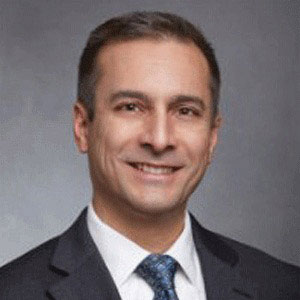 Paul Villani, Director of Network Technology, Hartford Healthcare