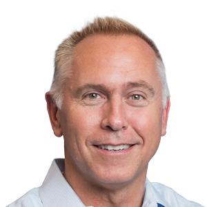 Aaron Newman, CEO