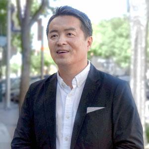 Max Kusutani, Head of Digital Innovation, Tokio Marine Holdings