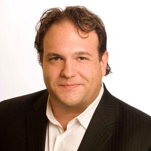 Nick Kereakos, VP & CTO American Public Media Group