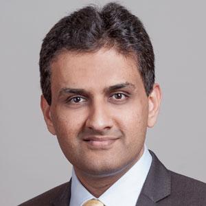 Suheb Siddiqui, Managing Director, PwC