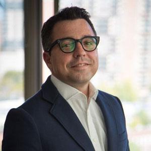 Roman Trakhtenberg, CEO, Luxoft