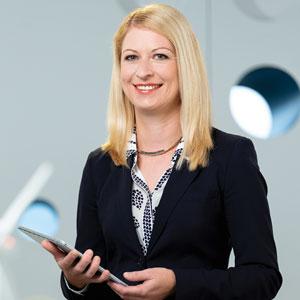 Astrid Schober, Chief Information Officer, Wien Energie GmbH