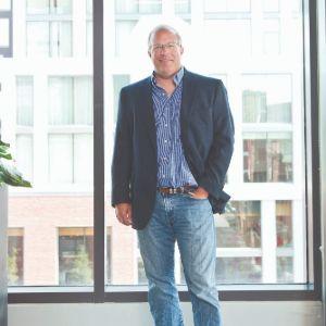 Bill Baumel, Managing Director, Ohio Innovation Fund