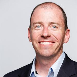 Eric Hawley, Ph.D, CIO, Utah State University