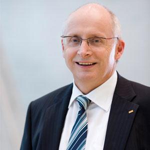 Reinhard Rabenstein, CTO