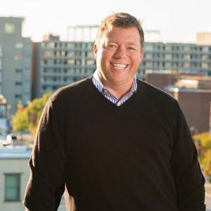 Kermit Randa, CEO, PeopleAdmin