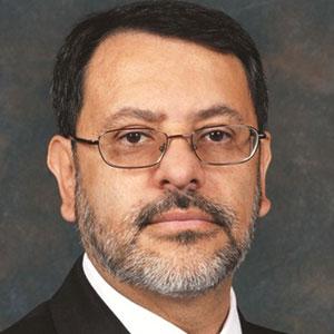 Marlon Ortiz, VP of IT, American Casino & Entertainment