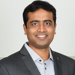 Sudhir Vallamkondu, Chief Technology Officer, Jump Ramp Games