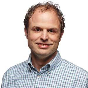 David Lowry, CTO at ChartSpanMedical Technologies