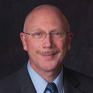 Dave Swartz, VP & CIO, American University