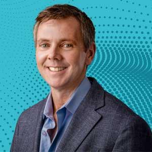 Jim Murphy, CEO