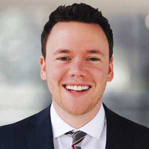 Aaron Phillips, President & Co-CEO