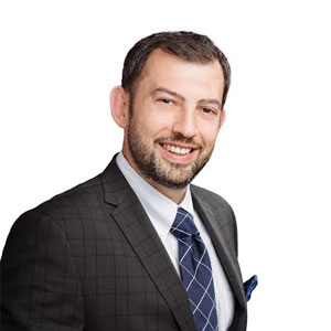 Mikhail Palatnik, VP, Product Management, CoreLogic [NYSE:CLGX]