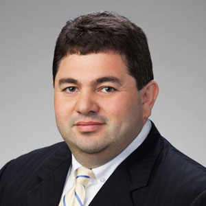Eugene Kesselman, CIO, Board Member, Transwestern