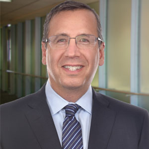 Jeffrey Melnick, CFO, EisnerAmper