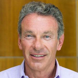 John Horn, CEO, Ingenu