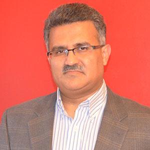 Kalyan Sundhar, VP-Mobility, Virtualization, Assessment and Media, Ixia