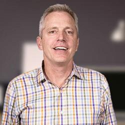 Doug McNary, CEO, SmartBear