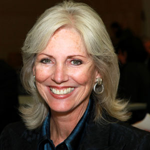 Cathy Lewis, Chief Marketing Officer, 3D Systems