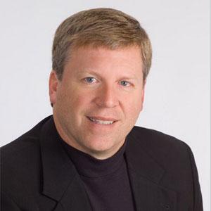 Steve Hankins, EVP & CFO / CIO, Globe Express Services